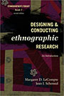Designing & Conducting Ethnographic Research