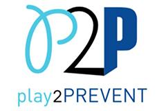 Play2Prevent logo