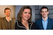 Drs. Trace Kershaw, Judith Lichtman and John Pachankis